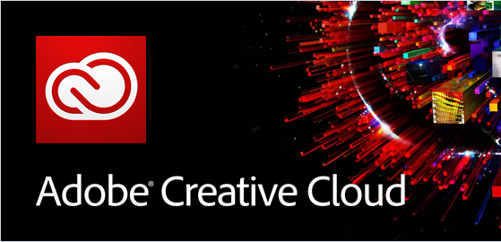 Image contains Adobe software logo and decorative imagery.