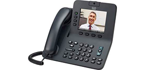 Webex Audio and Video Conference Services