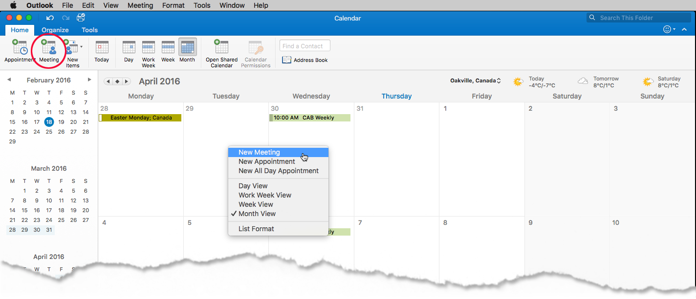 employee email and calendar how to add room resources with outlook