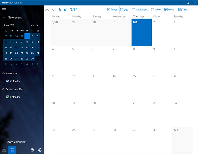 student and alumni email and calendar  configuring office 365 for use with the mail app on