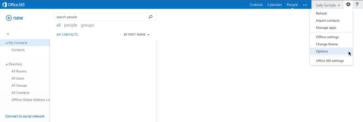 Student and Alumni Email and Calendar - Office 365 Basics