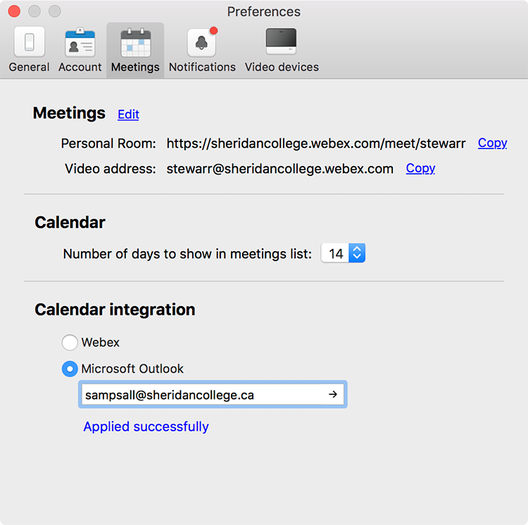 Voice, Video and Collaboration Tools: How to Install the