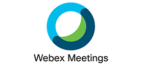 WebEx Meetings icon